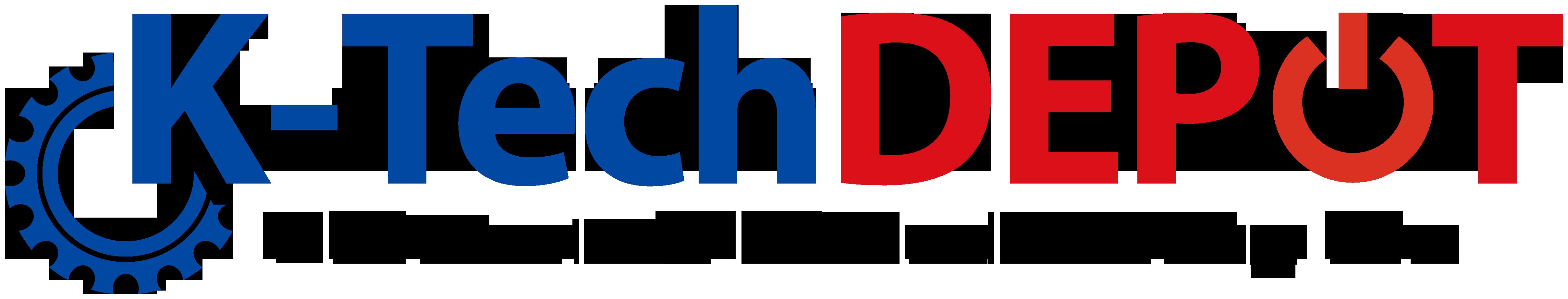 K-TechDepot Technology Store